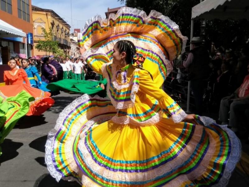 Por pandemia supende Zamora desfile conmemorativo a la Revolución Mexicana