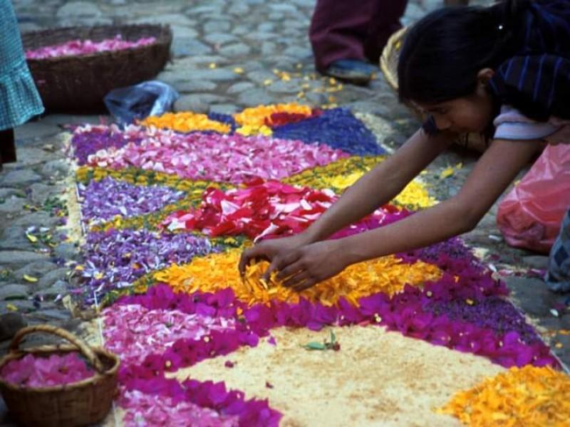 Por pandemia, suspende Patamban fiestas patronales 2020