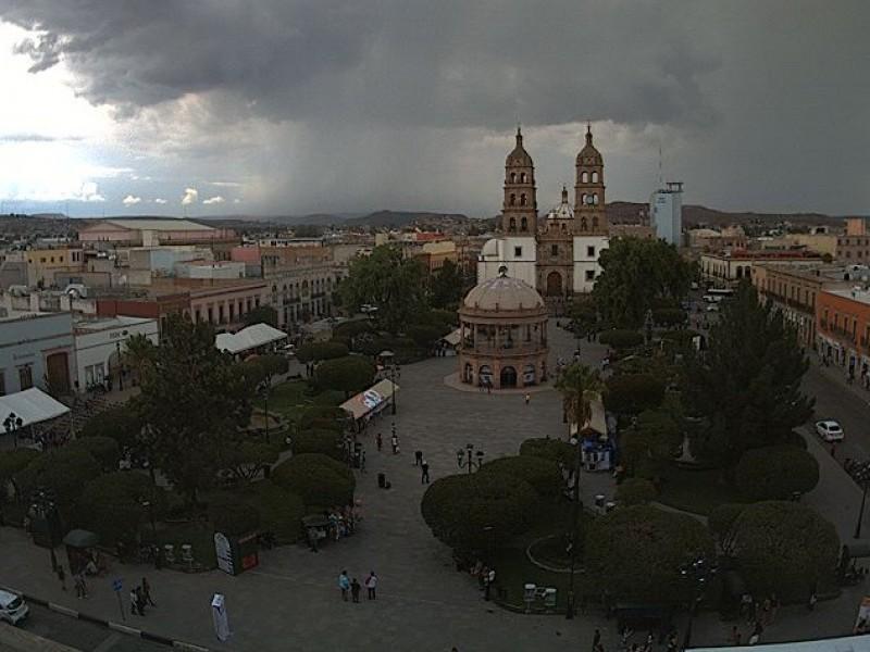 Por presencia de lluvias no bombardearán nubes en Durango