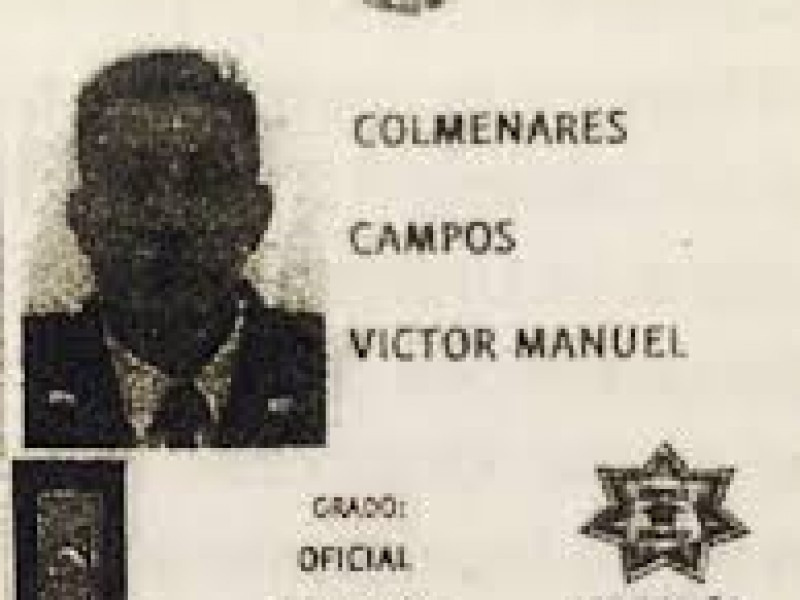 Por primera vez, vinculan a proceso a policía federal por caso Ayotzinpa
