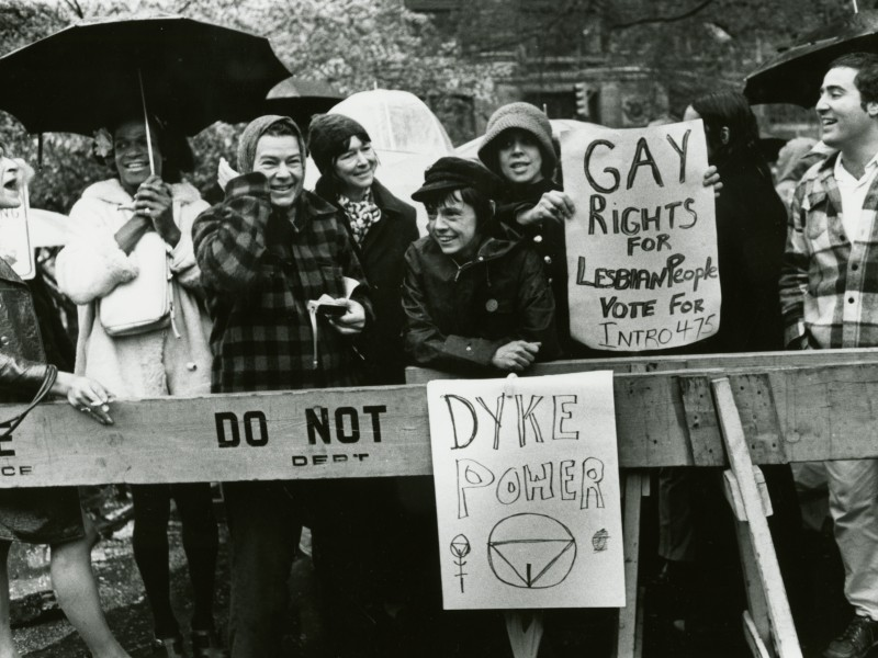 ¿Por qué un Día Internacional del Orgullo LGBT?