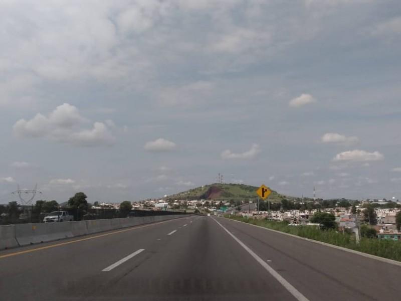 Por quemas de pastizal, municipios registran mala calidad del aire