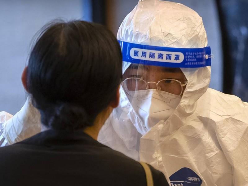 Por rebrote Covid-19, China incrementa medidas preventivas sanitarias en Pekín