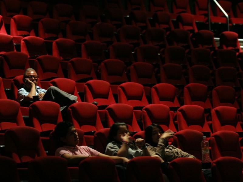 Por recorte, industria cinematográfica perdería 300 mdp: Canacine