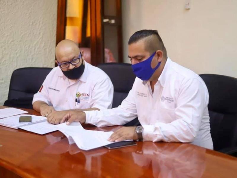 Por resolutivo del IEEN alcalde de Santiago no podría reelegirse