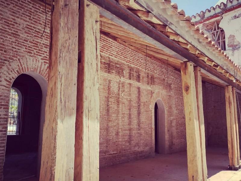 Por seguridad se hicieron cambios: Director Casa de Cultura Juchitán