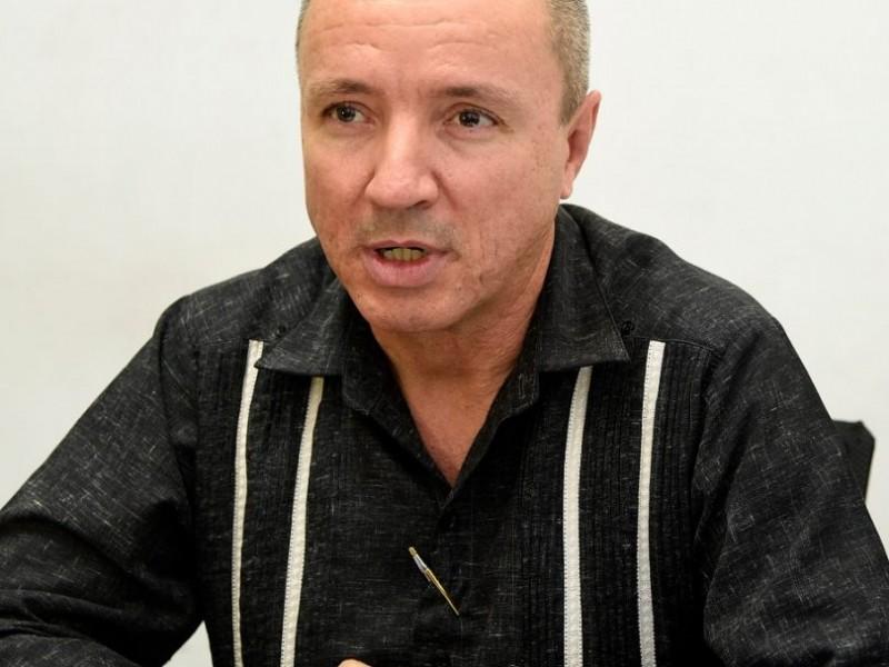 Por supuestos actos de corrupción, interponen denuncia contra Salvador Lamphar