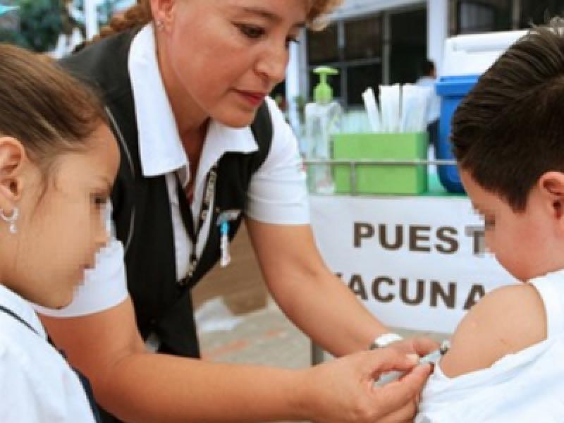 Por temor a COVID-19 comunidades indígenas no permiten vacunación