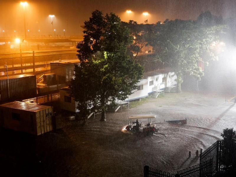 """Por tormenta """"Ida"""", Nueva York declara estado de emergencia"""