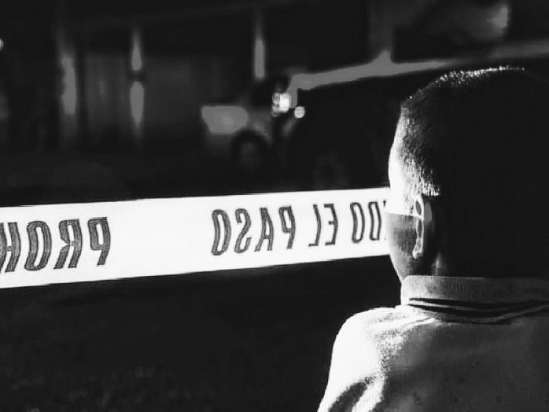 Por violencia niños quedan huérfanos y en desamparo