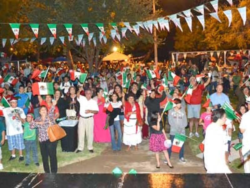 ¿Porqué se celebra desde el 15 de septiembre en México?