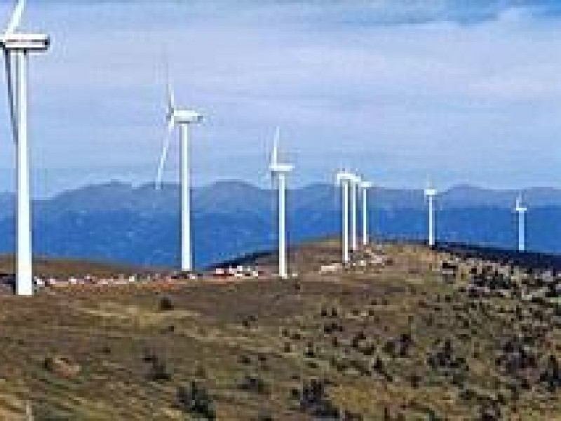 Posibles proyectos de Parques Eólicos y Solares: CANACINTRA