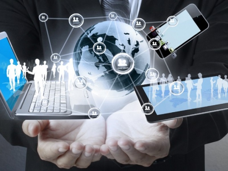 Positiva la digitalización de empresas mexicanas