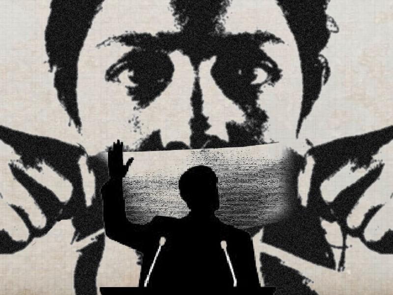 Positivo que se enlisten a infractores de violencia política: PRD