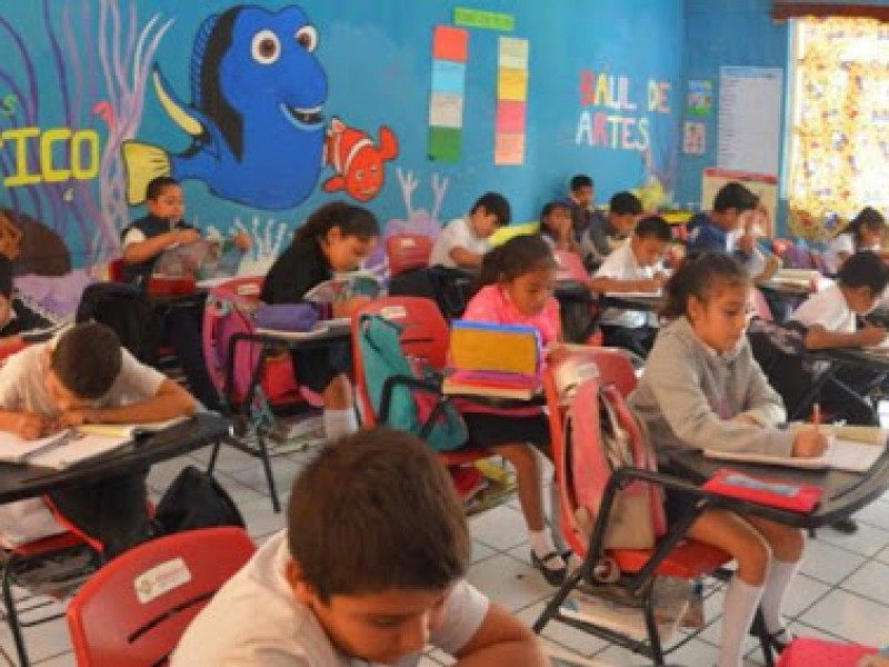 Posponen actividades previas al ciclo escolar 2020-2021