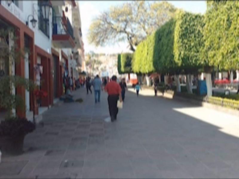 Posponen en Jiquilpan festival de cine
