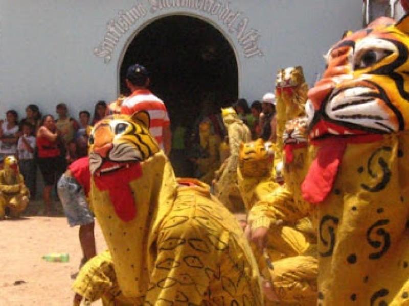 Postergan celebración de Corpus Christi en Suchiapa