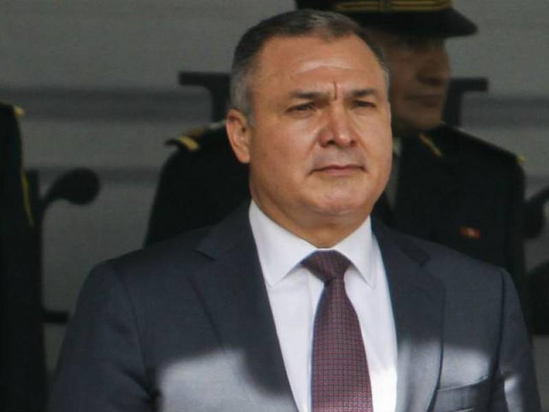 Postergan hasta febrero audiencia de García Luna