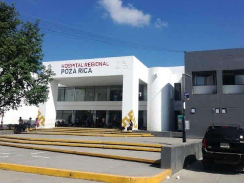 Poza Rica supera los 3 mil confirmados de Covid