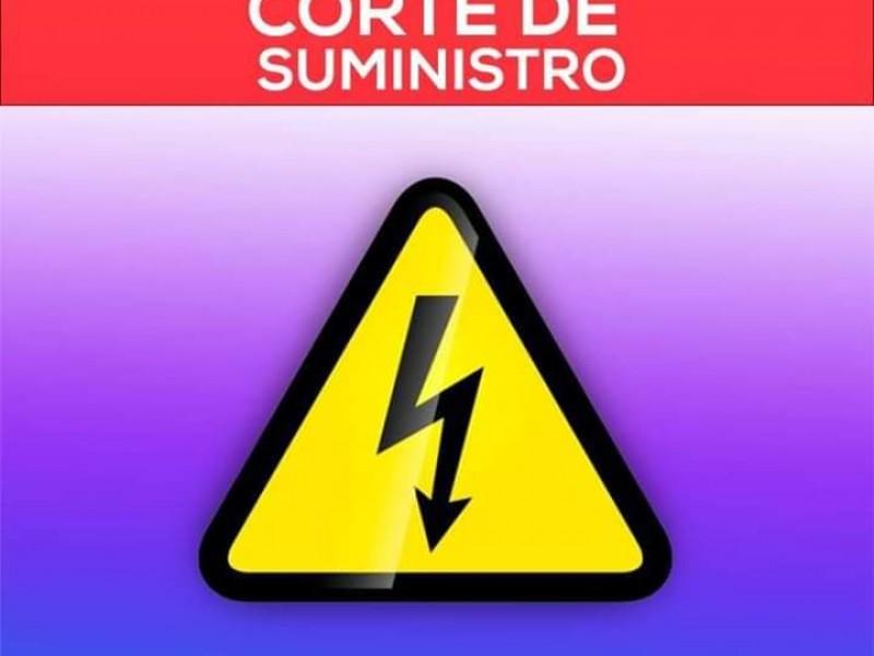 Pozo Reforma 1 se queda sin energía eléctrica