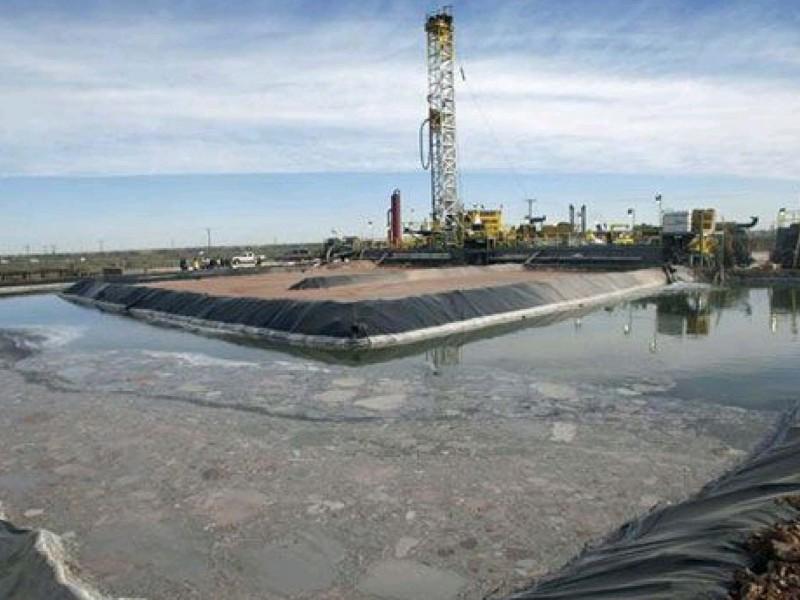 Pozos con fracking dañan a la salud y medio ambiente