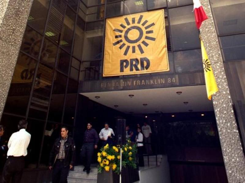 PRD pide a autoridades esclarecer explosión de ductos
