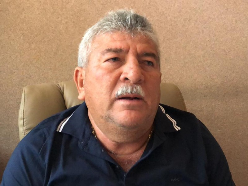 PRD pide a Cárdenas Santa solicitar permiso provisional al cargo