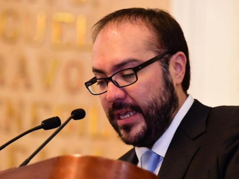 PRD rechaza guerra sucia contra Toledo