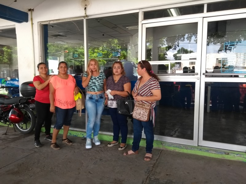 Precarias condiciones reporta Jardín de Niños