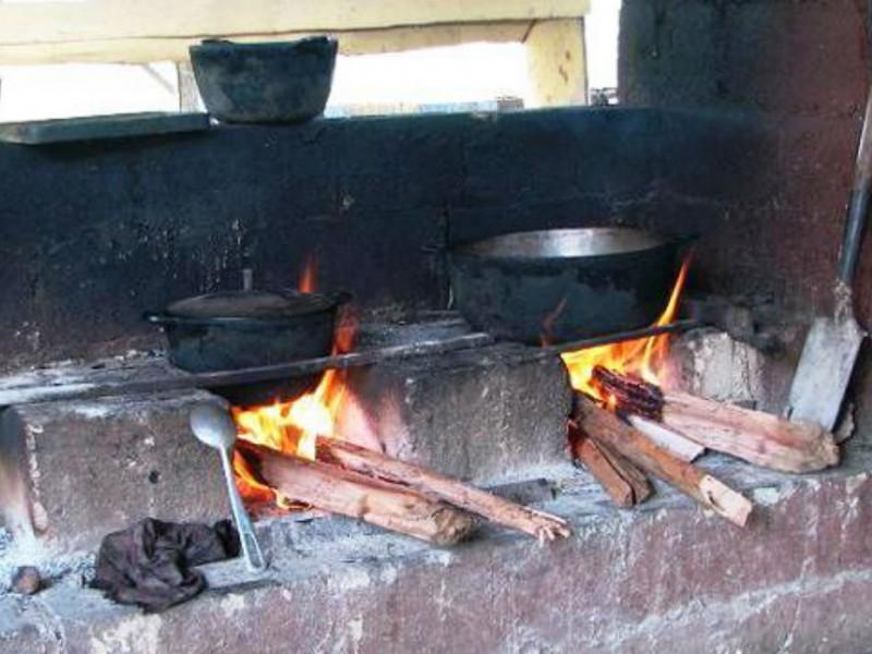 Precaución ante el uso de calefactores y fogones