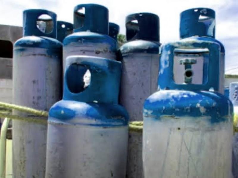 Precio máximo del Gas LP en la CDMX aumenta 2.1%
