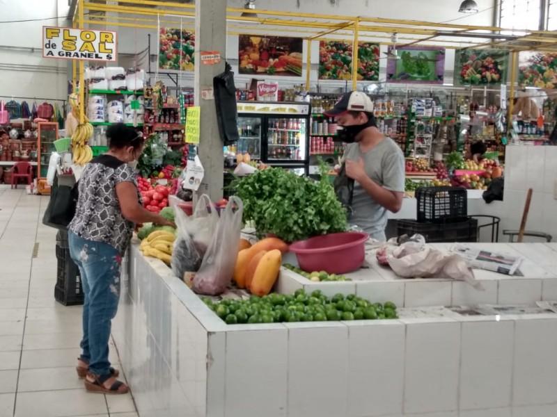 Precios de productos de canasta básica aumentan hasta un 40%