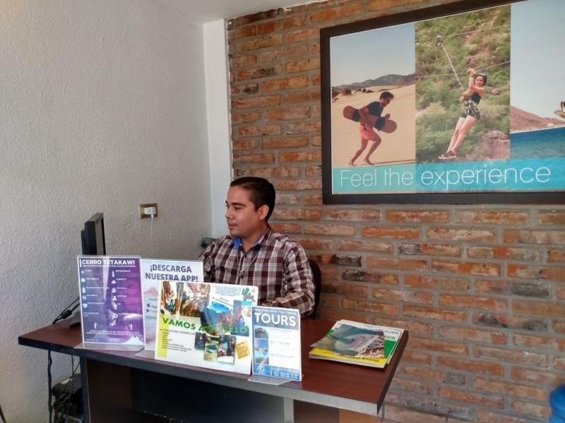 Predomina en Guaymas el turismo nacional