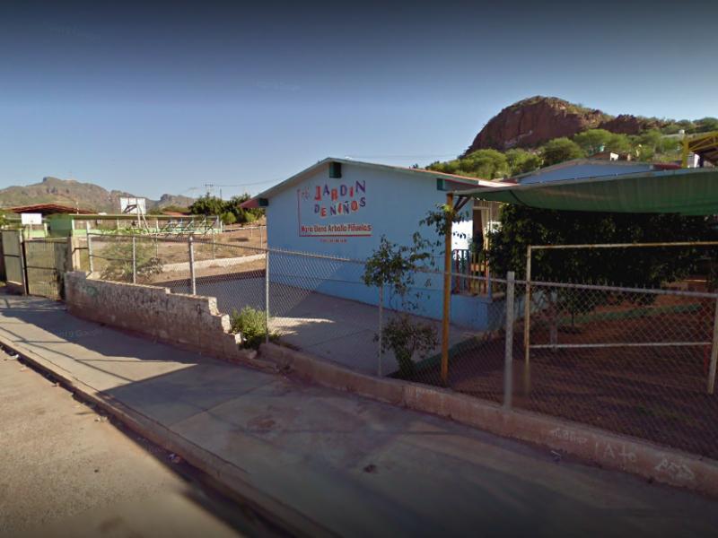 Preescolares de Guaymas cuentan con espacios para alumnos
