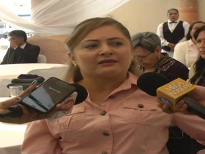 Prematuras manifestaciones contra AMLO: Claudia Anaya