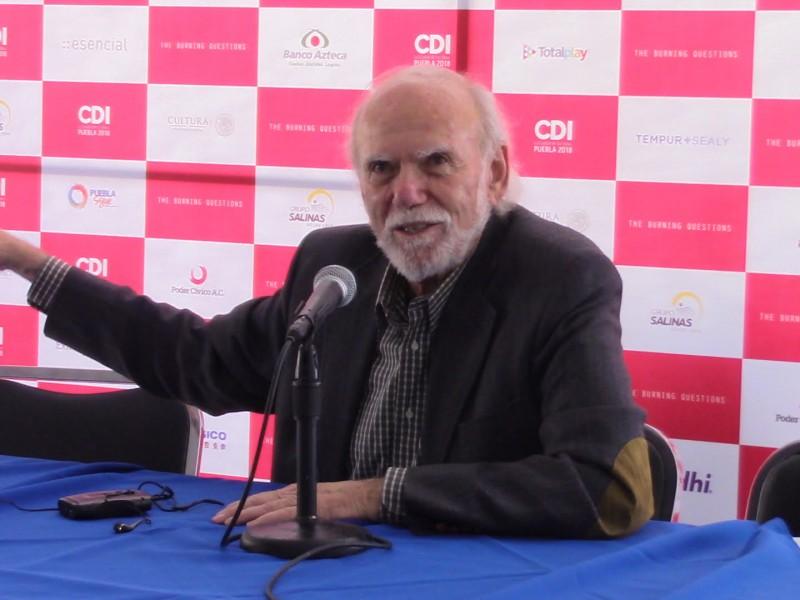 Premio Nobel comparte hallazgo de ondas gravitacionales: CDI
