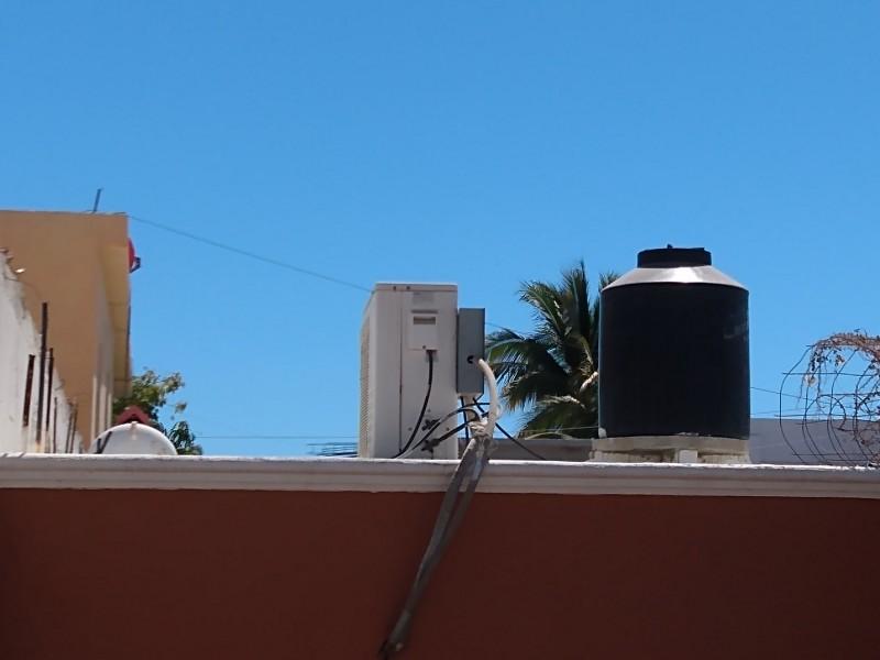Preocupa a ciudadanos aumento de tarifas eléctricas