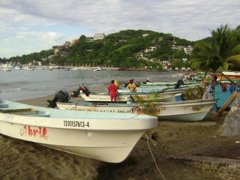 Preocupa a pescadores la falta de cambio de motores