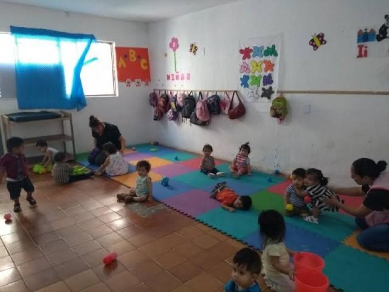 Preocupa desarrollo psico-emocional de los niños por confinamiento
