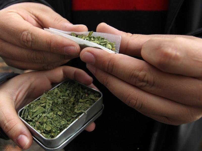 Preocupa descontrol por legalización de Marihuana