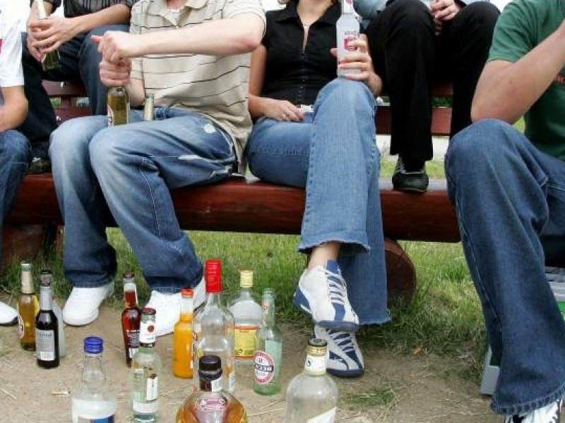 Preocupa Incremento de Consumo de Alcohol