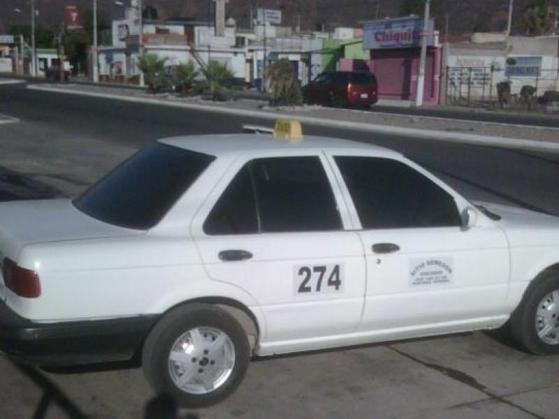 Preocupa ola de violencia contra taxistas