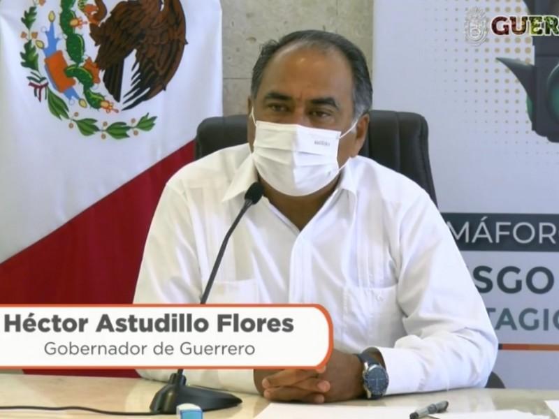Preocupa situación de CDMX, alimentador de turismo para Guerrero