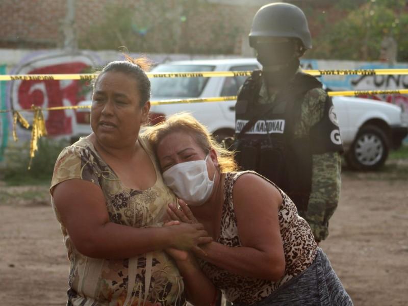 Preocupante: Aumenta la percepción de inseguridad en México