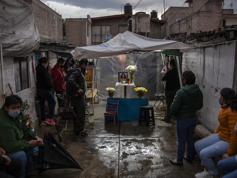 México está teniendo 3 mil 552 muertes por semana: Gatell