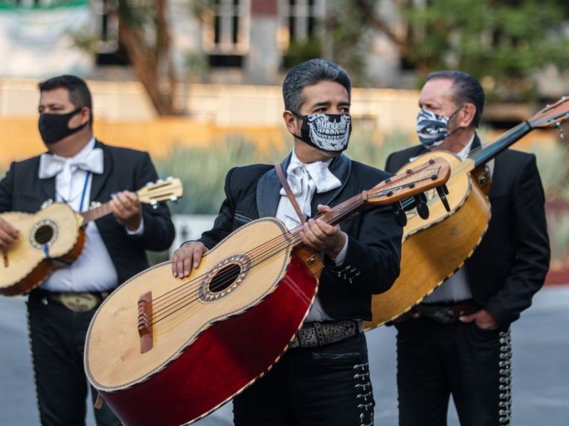 Preocupante: México supera las 116 mil muertes por Coronavirus