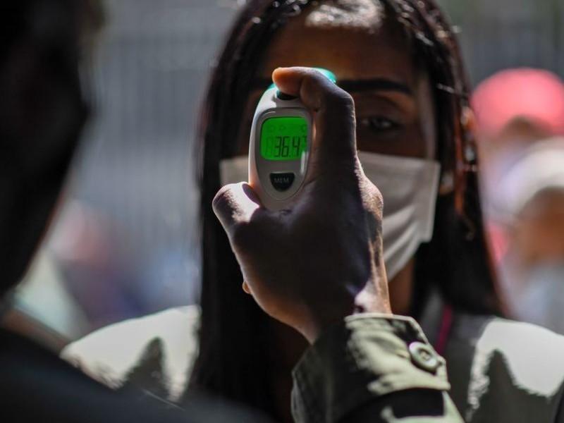 Preocupante: México supera las 66 mil muertes por Covid-19
