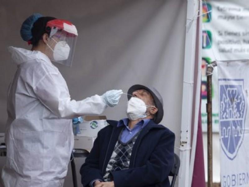 Preocupante: ¡Nuevo récord de contagios en México!
