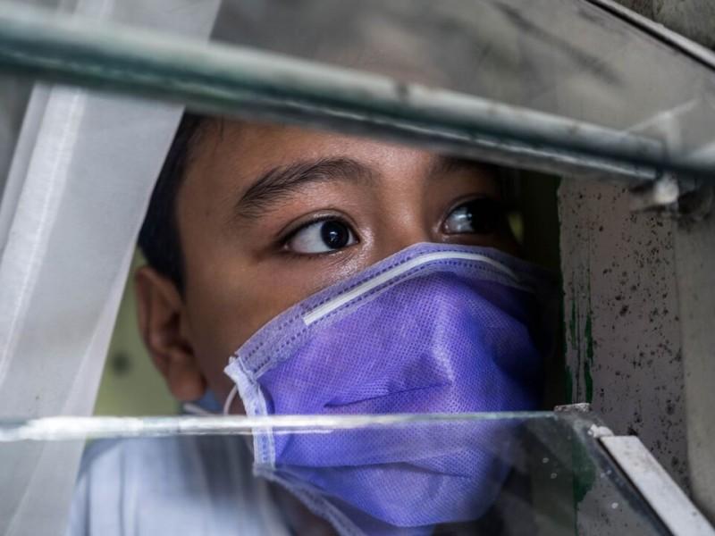 Preocupantes las noticias sobre Covid-19 en México: Encuesta Nacional