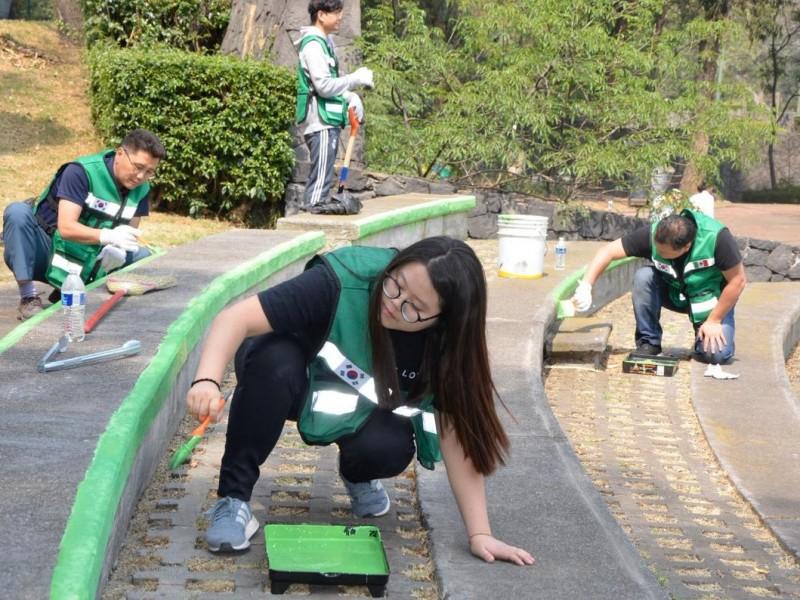 Prepara CDMX proyecto para el Bosque de Chapultepec